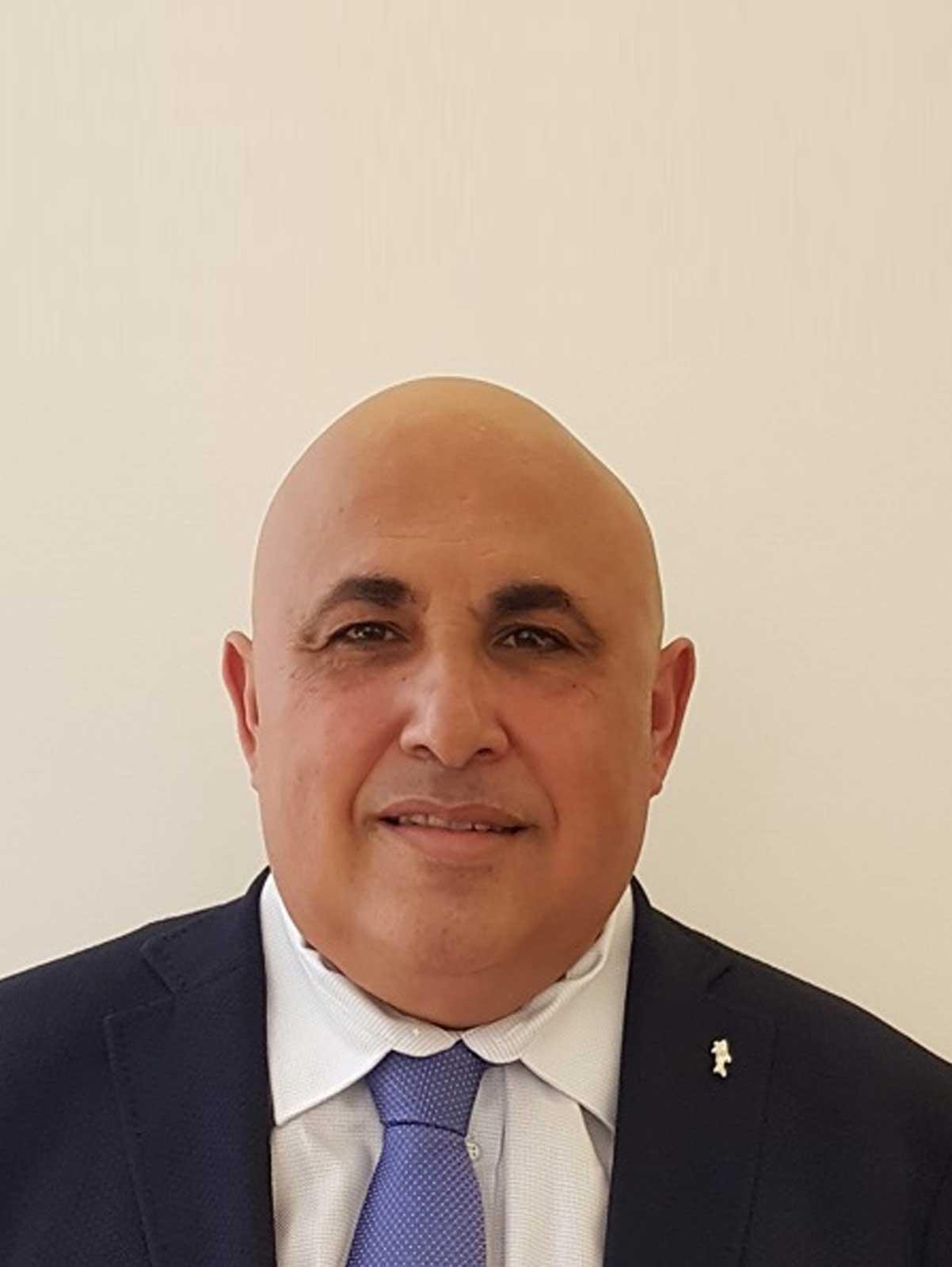 Dr. Ehud (Udi) Levi